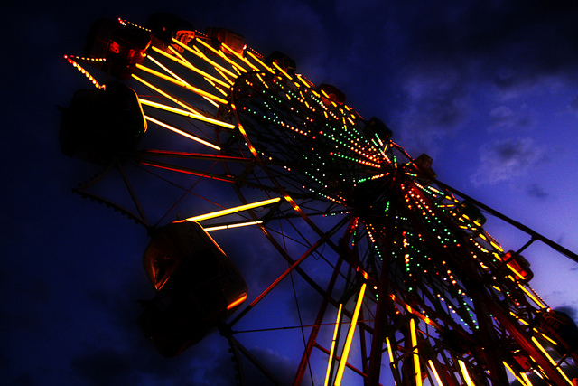 """Stark County Fair, Ohio"" © shadow planet; Creative Commons license"
