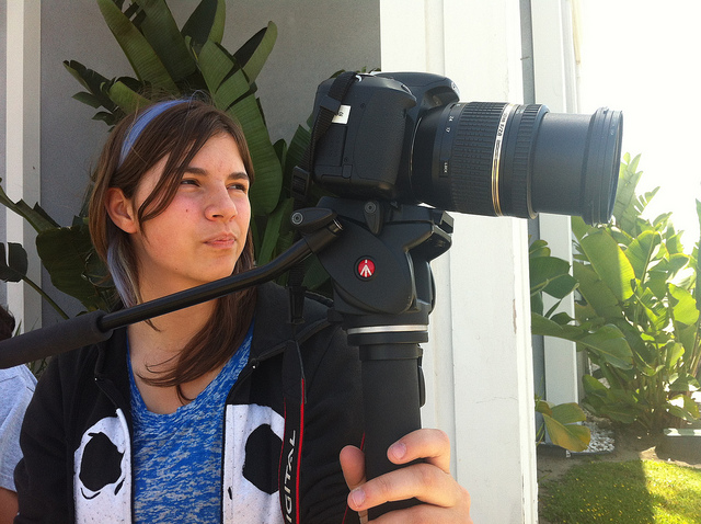 """Teen Producers Project"" (2012) © Media Arts Center San Diego; Creative Commons license"