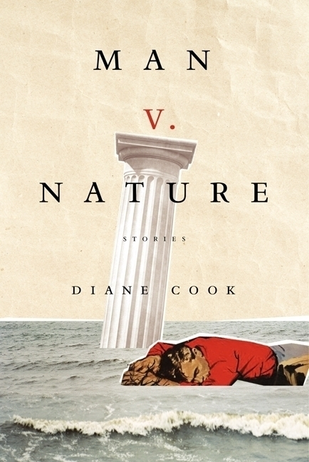 """Man v. Nature"" cover"