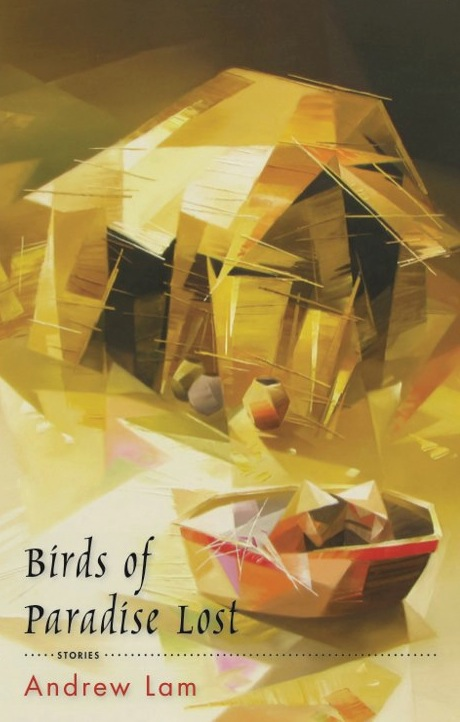 Cover for Birds of Paradise Lost