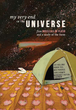 My Very End of the Universe book cover