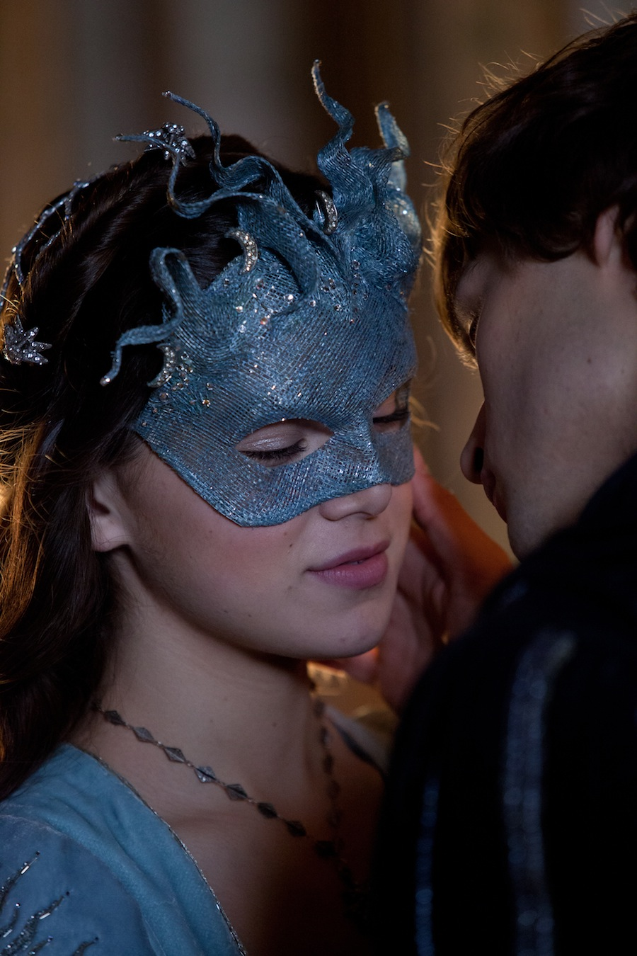 romeo and juliet masquerade party
