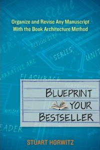 Blueprint your bestseller book cover