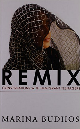 """Remix"" cover"