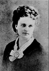 Kate Chopin (1894); public domain