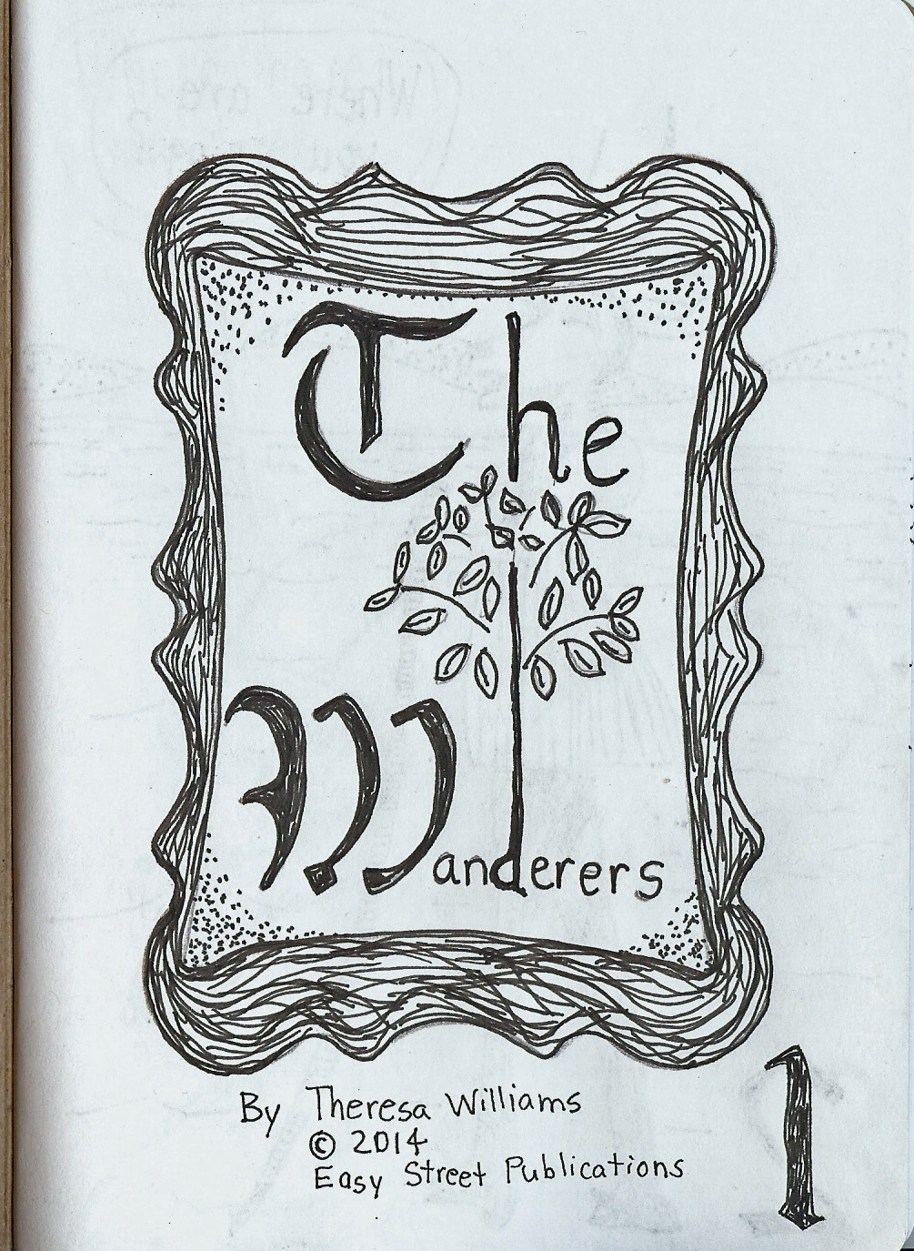 The Wanderers © Theresa Williams