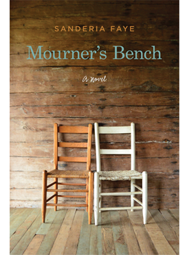 """Mourner's Bench"" (cover)"