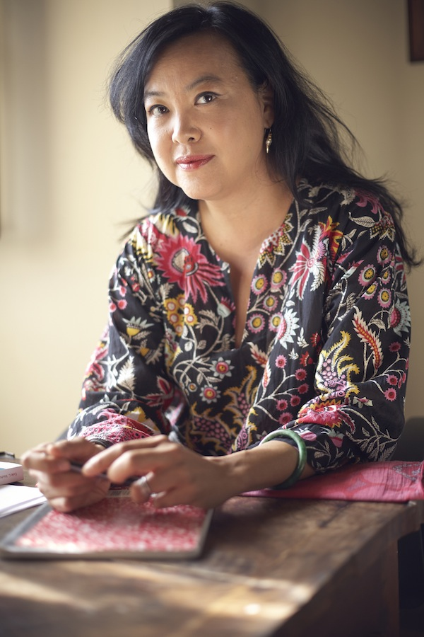 Monique Truong by Michele Panduri Metalli
