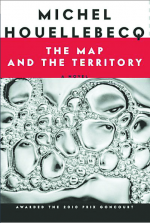 The Map and the Territory book cover