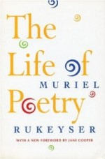 The Life of Poetry Book Cover