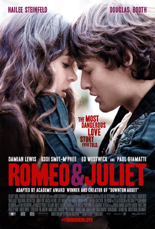 romeo and juliet writing Romeo and juliet: essay topics 1) discuss the character of romeo and his infatuation with rosaline does this weaken the credibility of the love he feels for juliet.