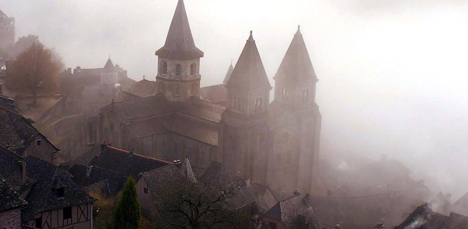 """Conques"" © stephrox; Creative Commons license"