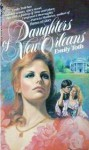 Daughters of New Orleans book cover
