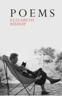 Elizabeth Bishop book jacket