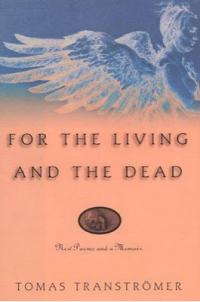 For the Living and the Dead Book Cover