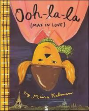 Oh-la-la book cover