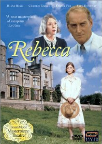 PBS version of Rebecca