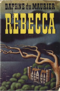 Cover of Rebecca, by Daphne du Maurier