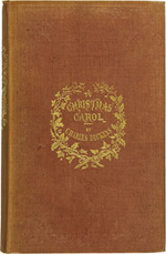 A Christmas Story, first edition