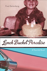 lunch bucket paradise book cover