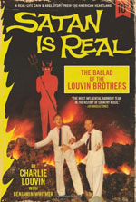 satan is real book cover
